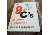 The 9 C's to Career Confidence Book