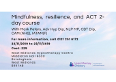 Mark Peters. Adv Hyp Dip, NLP MP, CBT Dip, CAM (NHS), IATAM(F) image 2
