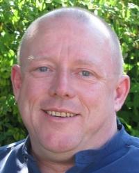 Alan Wick