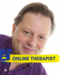 Garry Coles - Live or Online - MSc (Clinical Hypnotherapy) - 16 years full time!