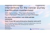 Garry Coles - 'The Hypnotherapist's Hypnotherapist!' MSc (Clinical Hypnotherapy) image 1