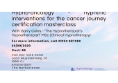 Garry Coles - 'The Hypnotherapist's Hypnotherapist!' MSc (Clinical Hypnotherapy) image 9