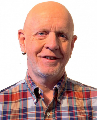 Christopher Norris - Therapist & ADHD Coach - HPD; Dip NLP; Dip CMT; Adv Dip PT