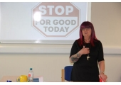 Denise Collins Bsc(Hons) Msc Coaching psychology Ad.Hyp.Master Prac NLP trainer image 1