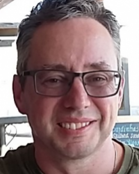Paul Hancocks