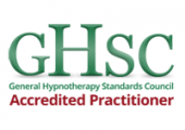 General Hypnotherapy Standards Council - Accredited Practitioner
