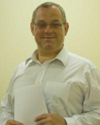 Dr Richard Bradley