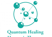 QHHT Logo 3.5 to 4 hour unique single one to one session. Ask about the group Past Life Regrressions