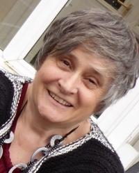 Anne Bryson, MA, DCHP, PGCE