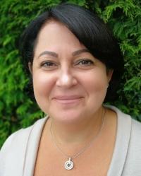 Marilyn Soghomonian BA(Hons), MBACP, DHP, MAPHP(Acc), MNCH, NLP(Master Prac)