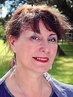 Susan Boggon-Smith