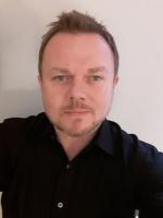 Andrew Frost Advanced Hypnotherapist & NLP Practitioner