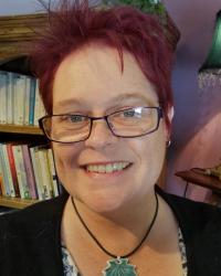 Elaine Dall  Dip.C.Hyp/NLP GHR Reg