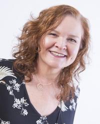Samantha Culshaw-Robinson - Specialist in stress & anxiety