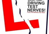 Driving Test Anxiety