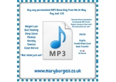 MP3 Recordings