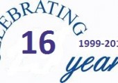 16 Years 1999-2015