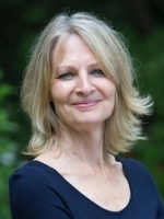 Laurie Harvey - Master Cognitive Hypnotherapist and Confidence Coach