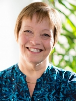 Ann Finnemore - Hypnotherapist, Life Coach and author