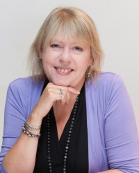 Cathy Simmons - THE quit smoking lady