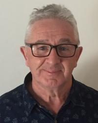 Keith Travis Anxiety specialist, hypnotherapy & EMDR. CNHC registered.