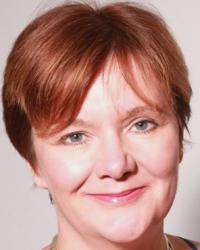 Sarah Jons- The Fertility Therapist & Founder of The Fertile Mind Body Programme