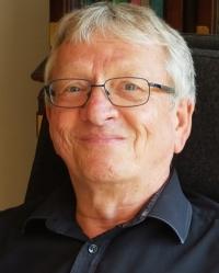 Simon Clarke