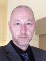 Antony Kyffin  DHP