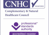 Complementary and Natural Healthcare Council<br />I'm a professional member of CNHS