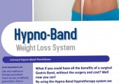 Hypnoband<br />Easy weight reduction therapy