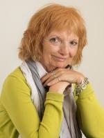 Julie Murray BAThH CNHC BA (Hons) CQSW