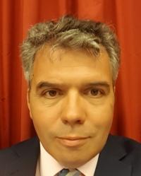 Mark Gosbee MSc; Anxiety, Stress & Addiction Specialist; Fellow ACCPH