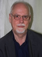 Martyn Richard Watts MNRHP