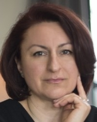 Bilyana Wharton