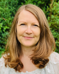 Paula Young - Specialist in Anxiety and Stress