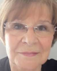 Petra Waker Adv. Dip. Hypno-psychotheapy MCRAH