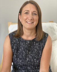 Sarah Whittaker Accredited Clinical Hypnotherapist and Hypnotherapy Supervisor.