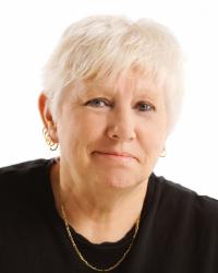 Carolyn Malkin CNHC, UKCP, BABCP