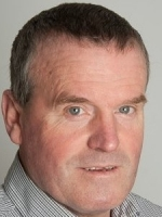 Robert Donnelly  HPD and Master Practitioner