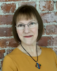 Anne Morrison, MBSCH - Helping stressed professionals cope. Online sessions