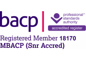 BACP Senior Accredited