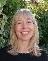 Alison Worsley