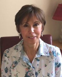 Suzanne Coldwell ~ Advanced Hypnotherapist, NLP, EFT