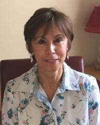 Suzanne Coldwell ~ Advanced Hypnotherapist, NLP, EFT