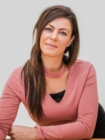 Lorna Roberts, Clinical Hypnotherapist