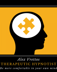 Alex Vrettos, Therapeutic Hypnotist