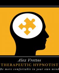 Alex Vrettos, Therapeutic Hypnotist