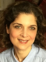 Dr Salone Goodman, Specialist in Anxiety Disorders and Pain Management