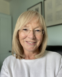 Joanne Ritchie Master Practitioner Dip.Hyp, Dip.NLP, HPD, nch supervisor