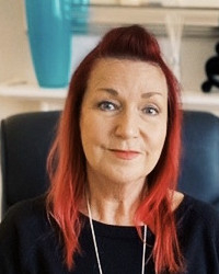 Penny Albertella Dip Hyp, MIAPH, FCIPD - Bay Therapy Hypnotherapy